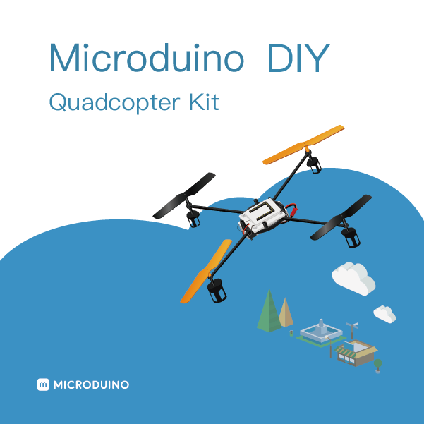Quadcopter Kit