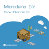 Cube Robot Car Kit