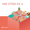 MIX STEM Kit 4